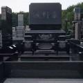 仙台在住T.Iさんご依頼のお墓ができました