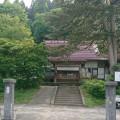 山形県にてお墓参りの代行を行いました