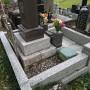 お墓の清掃を行いました